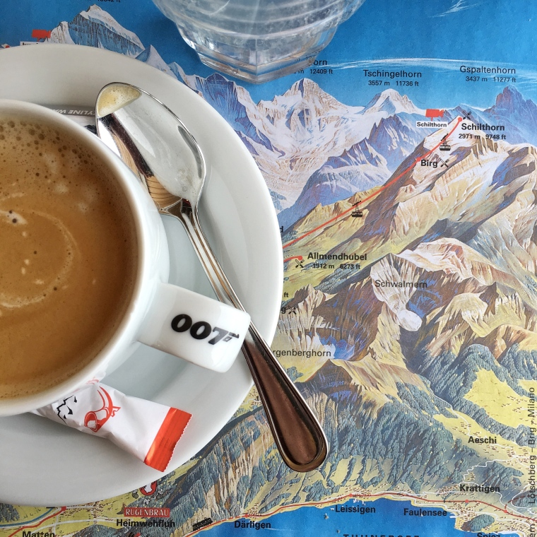 schilthorn coffee